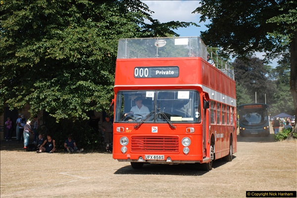 2018-07-15 Alton Bus Rally & Running Day 2018.  (72)072
