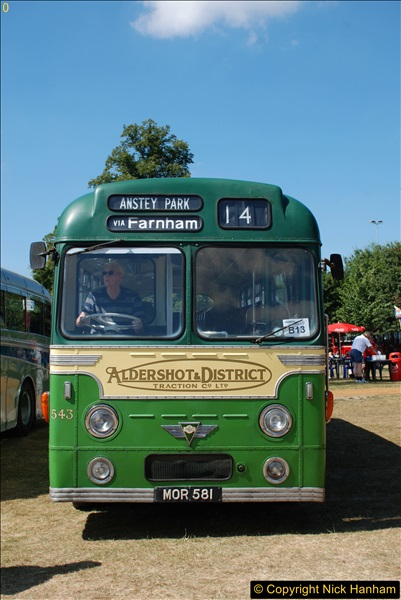 2018-07-15 Alton Bus Rally & Running Day 2018.  (73)073