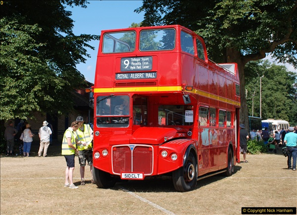 2018-07-15 Alton Bus Rally & Running Day 2018.  (74)074