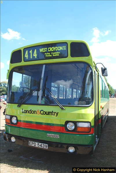 2018-07-15 Alton Bus Rally & Running Day 2018.  (75)075