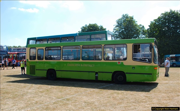 2018-07-15 Alton Bus Rally & Running Day 2018.  (76)076