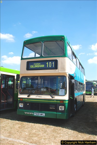 2018-07-15 Alton Bus Rally & Running Day 2018.  (79)079