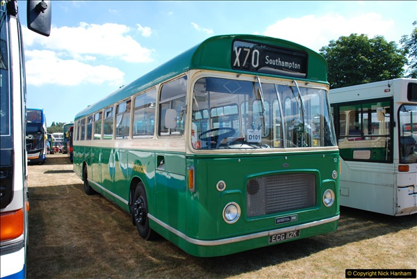 2018-07-15 Alton Bus Rally & Running Day 2018.  (83)083