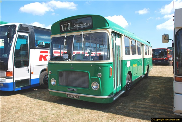 2018-07-15 Alton Bus Rally & Running Day 2018.  (84)084
