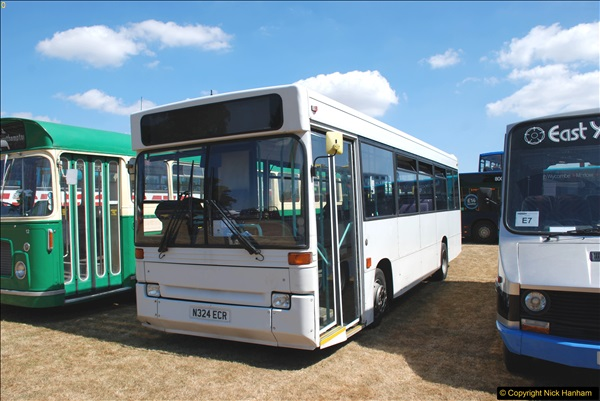 2018-07-15 Alton Bus Rally & Running Day 2018.  (85)085
