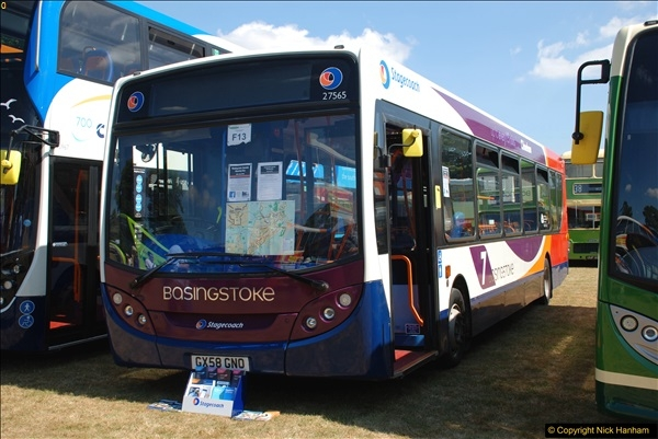2018-07-15 Alton Bus Rally & Running Day 2018.  (116)116