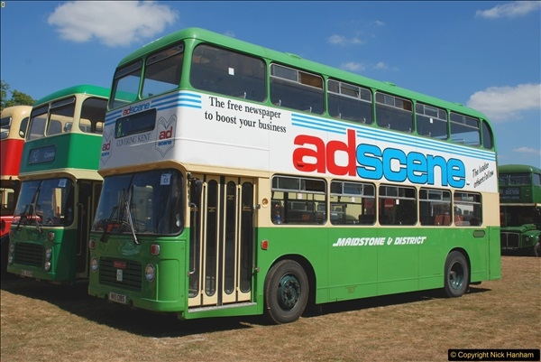 2018-07-15 Alton Bus Rally & Running Day 2018.  (152)152