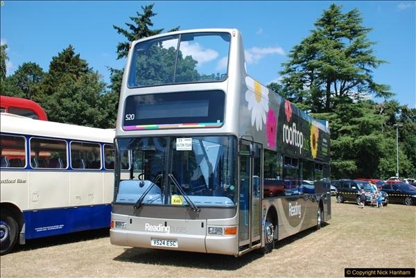 2018-07-15 Alton Bus Rally & Running Day 2018.  (291)291
