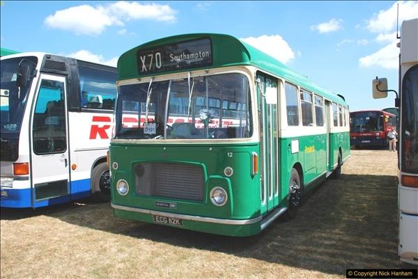 2018-07-15 Alton Bus Rally & Running Day 2018.  (84)084