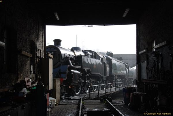 After Strictly Bulleid 03 April 2017