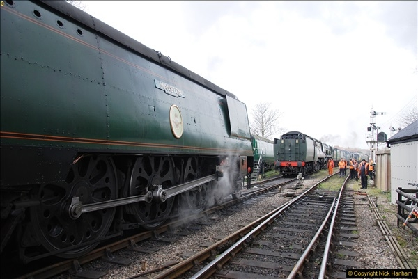 2017-04-03 The day after Strictly Bulleid.  (101)101