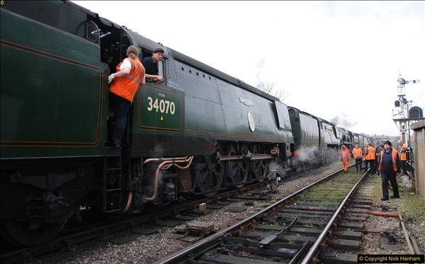2017-04-03 The day after Strictly Bulleid.  (103)103