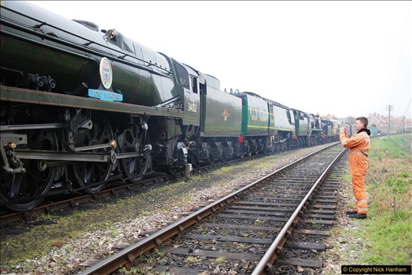 2017-04-03 The day after Strictly Bulleid.  (105)105