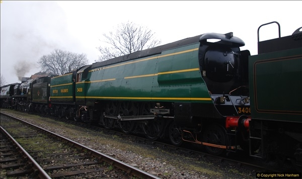 2017-04-03 The day after Strictly Bulleid.  (107)107