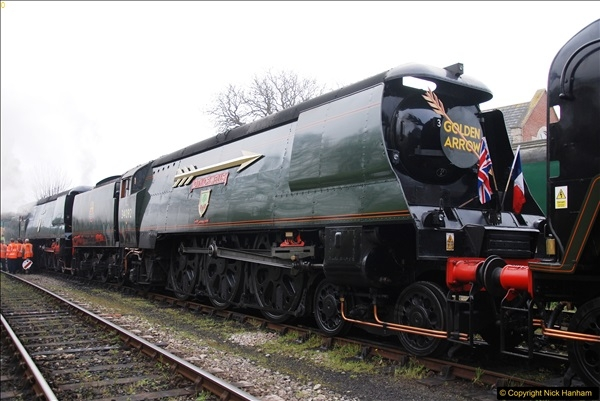 2017-04-03 The day after Strictly Bulleid.  (109)109