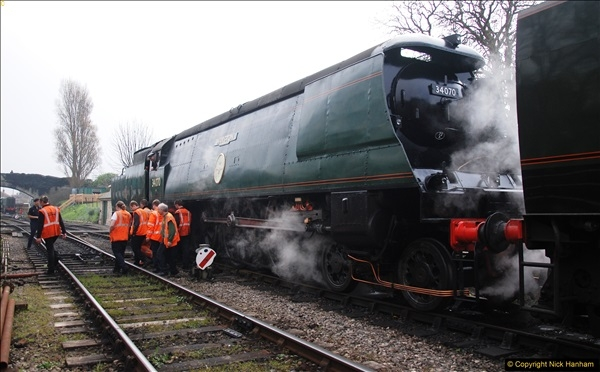 2017-04-03 The day after Strictly Bulleid.  (110)110