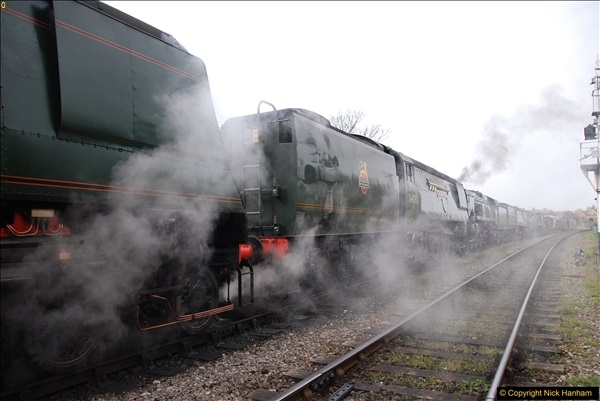 2017-04-03 The day after Strictly Bulleid.  (111)111