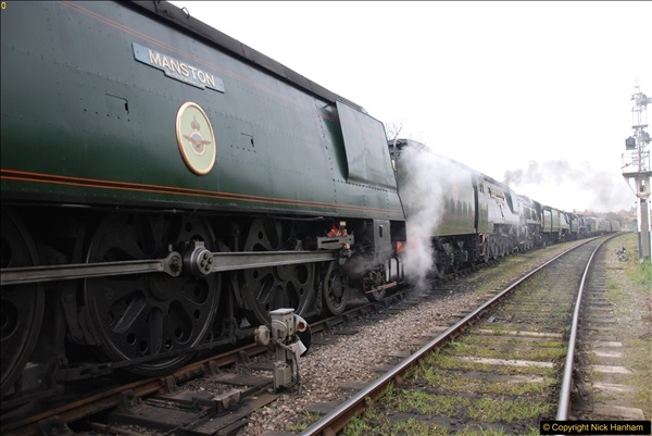 2017-04-03 The day after Strictly Bulleid.  (112)112