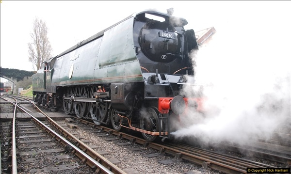 2017-04-03 The day after Strictly Bulleid.  (113)113