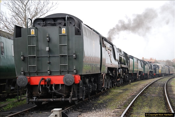 2017-04-03 The day after Strictly Bulleid.  (114)114