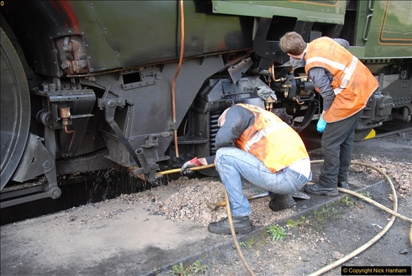 2017-04-03 The day after Strictly Bulleid.  (12)012