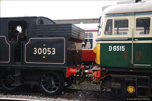 2017-04-03 The day after Strictly Bulleid.  (120)120