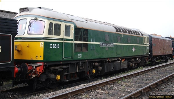 2017-04-03 The day after Strictly Bulleid.  (121)121
