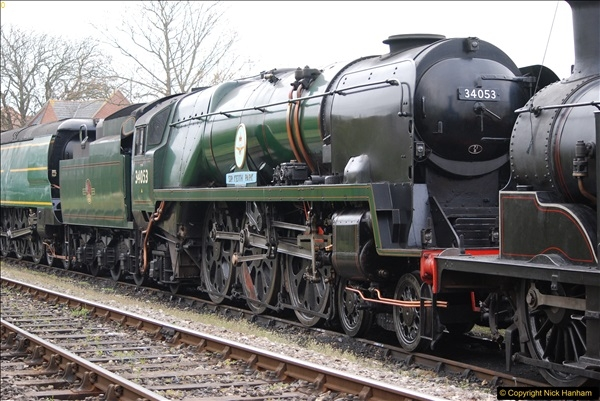 2017-04-03 The day after Strictly Bulleid.  (122)122