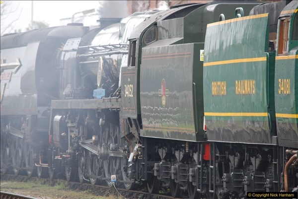 2017-04-03 The day after Strictly Bulleid.  (124)124
