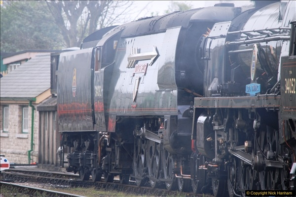2017-04-03 The day after Strictly Bulleid.  (125)125