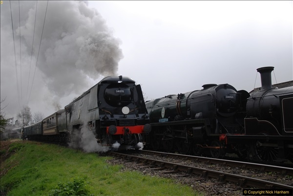 2017-04-03 The day after Strictly Bulleid.  (130)130