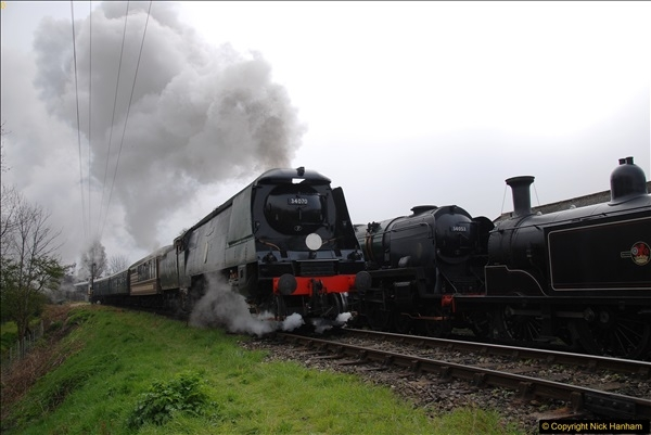 2017-04-03 The day after Strictly Bulleid.  (131)131