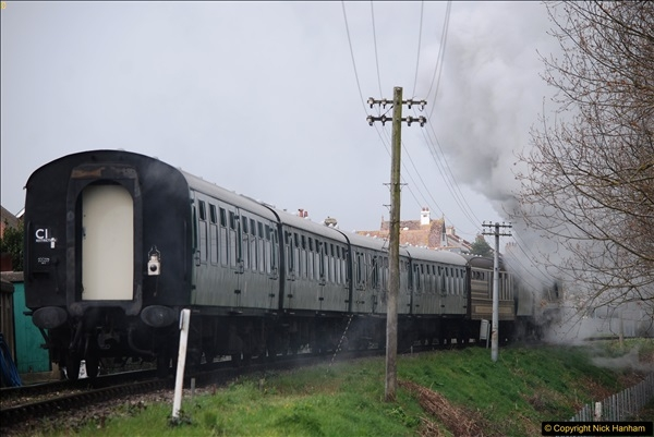 2017-04-03 The day after Strictly Bulleid.  (137)137