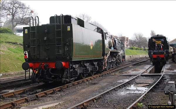 2017-04-03 The day after Strictly Bulleid.  (162)162