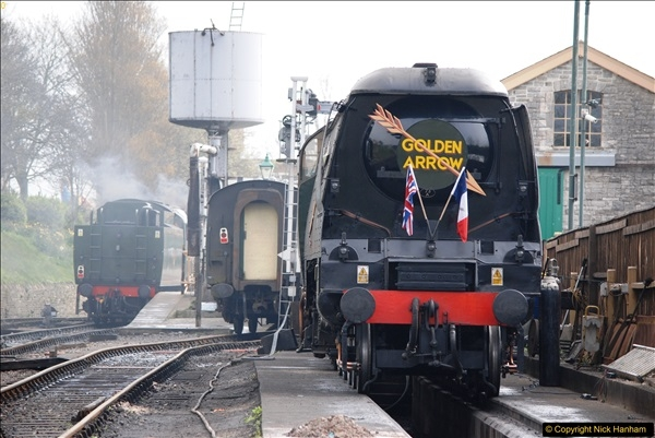 2017-04-03 The day after Strictly Bulleid.  (164)164