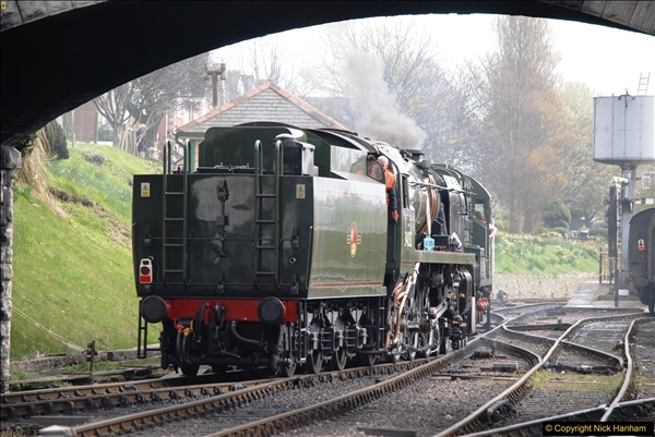 2017-04-03 The day after Strictly Bulleid.  (165)165