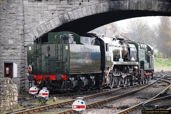 2017-04-03 The day after Strictly Bulleid.  (166)166