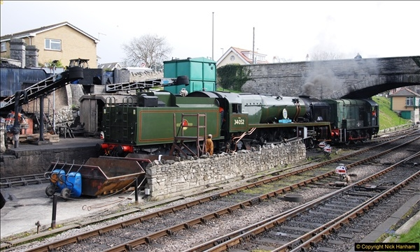 2017-04-03 The day after Strictly Bulleid.  (167)167