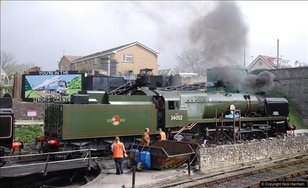 2017-04-03 The day after Strictly Bulleid.  (170)170
