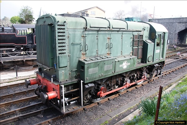 2017-04-03 The day after Strictly Bulleid.  (172)172