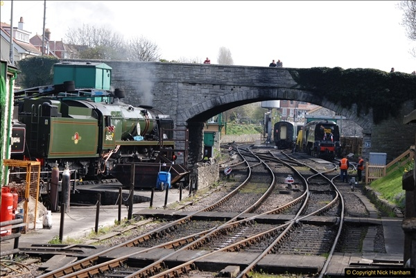 2017-04-03 The day after Strictly Bulleid.  (192)192