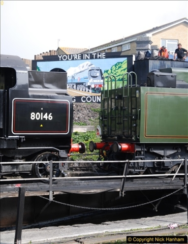 2017-04-03 The day after Strictly Bulleid.  (193)193