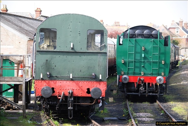 2017-04-03 The day after Strictly Bulleid.  (197)197