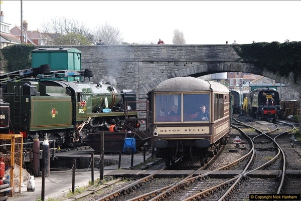 2017-04-03 The day after Strictly Bulleid.  (207)207
