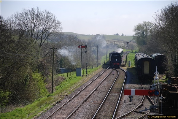 2017-04-03 The day after Strictly Bulleid.  (209)209