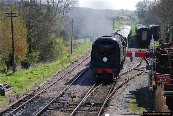 2017-04-03 The day after Strictly Bulleid.  (210)210