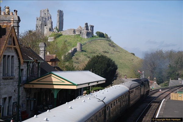 2017-04-03 The day after Strictly Bulleid.  (214)214