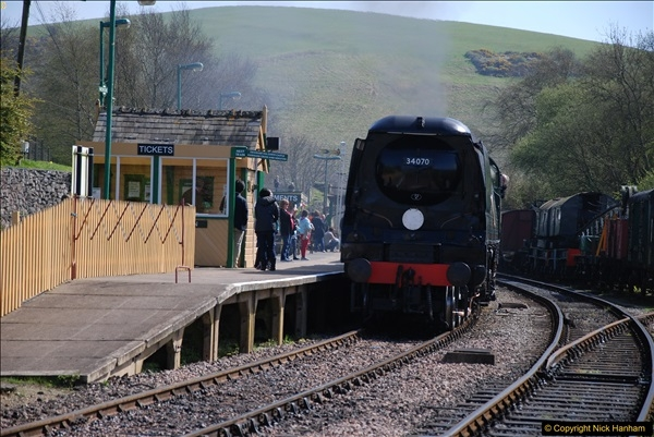 2017-04-03 The day after Strictly Bulleid.  (215)215