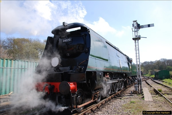2017-04-03 The day after Strictly Bulleid.  (224)224