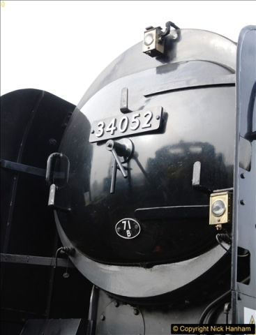 2017-04-03 The day after Strictly Bulleid.  (23)023